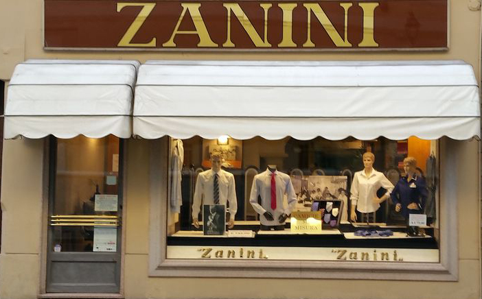 Camiceria Zanini: Camicie su Misura per Uomo dal 1939